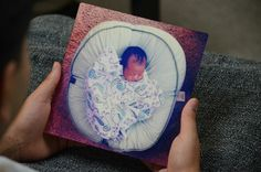 Turn your photos into Father's Day gifts with PostalPix - prints them on metal! They're unreal.