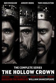 The Hollow Crown Poster