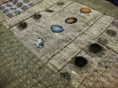 nature of dots detail 1 by Jude Hill on Flickr