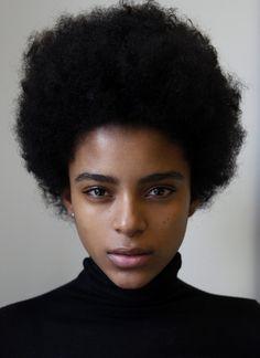 Alécia Morais - The Society S/S 16 Polaroids/Portraits (Polaroids/Digitals)