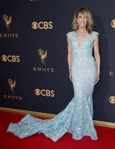 Felicity Huffman at Emmy Awards 2017