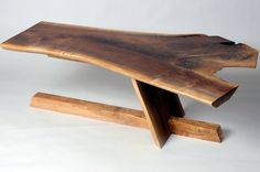 walnut wood table - Google Search