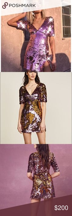 NWT For Love & Lemons sparklers Dress Brand new. Sold out. Will post pics later. Tags: free people brandy Melville Zara missguided urban outfitters wildfox asos Flynn skye lovers + friends ⚡️Fast Shipping ⚡️ ✅ Top 10% Seller 💵 🌟Top Rated Seller ⭐️ 💯 Authentic ⚖️ Reasonable offers 💰 ❌No Lowballing 🚫PRICE FIRM 🚫No discussion of the price and negotiations in the comments 📍Please make sure of the size and fit of the item - ie: brand, style, etc READ THE DESCRIPTION AND DON'T GIVE ME A…