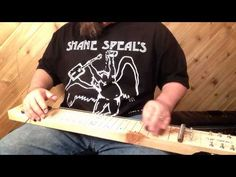 The DIY Musician: How to Build a 2x4 Lap Steel Guitar | Guitar World