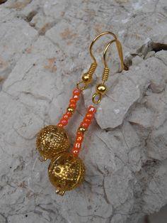 orecchini india
