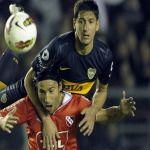 Torneo de Transición 2014: Boca le ganó a Independiente y lo dejó casi afuera de la pelea por el título