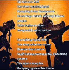 Javanese, Life Philosophy, S Quote, Den, Qoutes, Humor, Memes, Nature, Philosophy