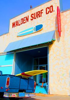 Shop Bella Beach Jewels at Walden Surfboards in Ventura, California! <3