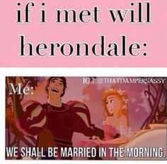 An Infernal Devices joke (The Infernal Devices Series by Cassandra Clare)
