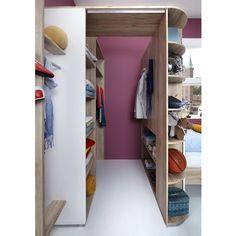 Truhe phantasy wozi pinterest truhe schlafzimmer - Kinderzimmerschrank junge ...