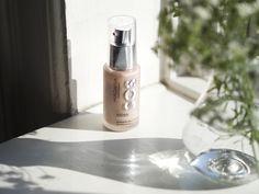 Madara natural cosmetics SOS serum for dry skin // ida365.fi