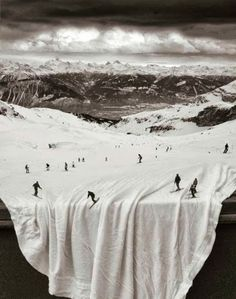Surreal Photography  ~  Thomas Barbey
