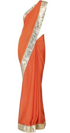 Surendri by Yogesh Chaudhary Indian Look, Indian Wear, Bollywood Saree, Bollywood Fashion, Elegant Saree, Elegant Dresses, Pakistani Outfits, Indian Outfits, Salwar Kameez
