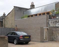 Clapton House / Hugh Strange architects