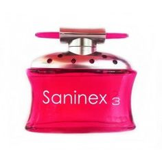 Si quieres conquistar a alguien, necesitas #Saninex, un #perfume de #feromonas que volverá locos a los hombres a tu paso.