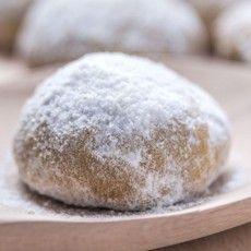 طريقة عمل معمول العيد بالجوز - Delicious walnut maamoul recipe #oriental_sweets #soyummy #dessert