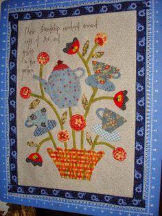 Nelleke's quilts