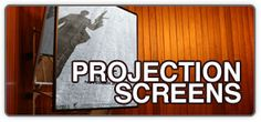 Front and Rear Projection Screens - Screen Solutions International