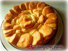 TUTMANIK  ψωμάκι με τυράκι #sintagespareas #psomimetiri
