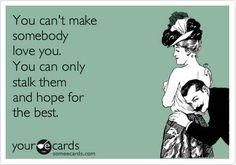 Lol!  Ain't that the truth!  Haha