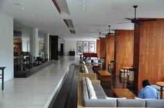 The newly branded Anantara Chiang Mai Resort & Spa (former Chedi) in Thailand