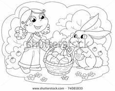 Easter Bunnies Stock foto´s, Easter Bunnies Stock fotografie, Easter Bunnies Stock afbeeldingen : Shutterstock.com