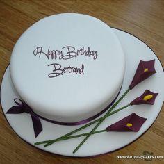Blessed Birthday Wishes, Happy Birthday Michelle, Birthday Wishes Cake, Happy Birthday Quotes For Friends, Happy Birthday Cakes, Birthday Greetings, Birthday Cards, Best Birthday Cake Images, Round Birthday Cakes