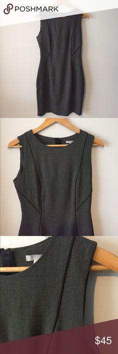New H&M Career Dress New H&M Career Dress. Size 8 but fits like size 6.  Make me an offer. H&M Dresses Midi