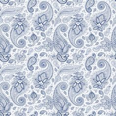 Seamless Paisley Background.  #GraphicRiver         Seamless Paisley background. Elegant Hand Drawn vector pattern.                     Created: 12 December 13                    Graphics Files Included:   JPG Image #Vector EPS                   Layered:   No                   Minimum Adobe CS Version:   CS             Tags      abstract #blooming #decor #decoration #design #east #elegant #ethnic #fabric #fashion #floral #flower #graphic #henna #india #leaf #line #mehndi #modern #oriental…