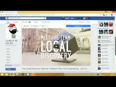 How To Add YouTube Tab To Your Facebook Page - 2017 - YouTube