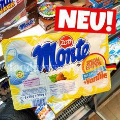 Monte White Werbung