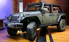 2016 Jeep Wrangler Unlimited Diesel Release Date | Autocar Technologhy