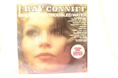 Ray Conniff and the Singers Bridge Over Troubled Water Columbia LP33 CS1022  #1970s