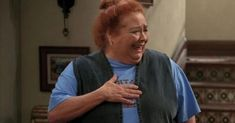Mon Oncle Charlie pleure le décès de Berta, sa gouvernante Conchata Ferrell avait 77 ans Comedy Series, Comedy Tv, Tv Series, Two And A Half, Half Man, Jon Cryer, Norman Lear, Erin Brockovich, Marshall University