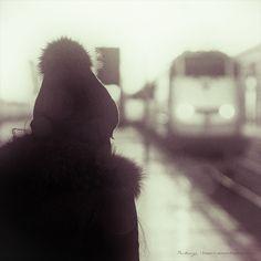 Partenza | Dario Caffoni Photographer