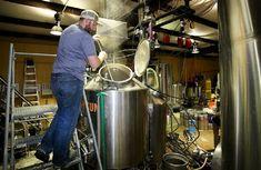 Arkansas beer-maker moving brewery gear https://n.kchoptalk.com/2JLrAgu