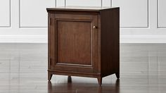 "Harrison 24"" Cognac Base Cabinet with Door 