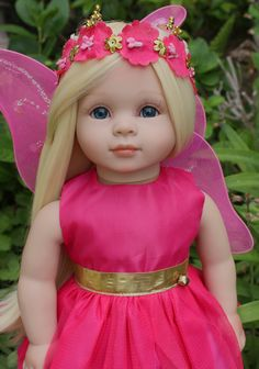 "HARMONY CLUB DOLLS 18"" Dolls and 18 Inch Doll Clothes. Visit our doll store www.harmonyclubdolls.com"