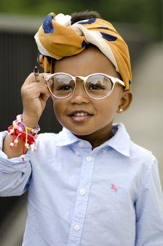 Too damn cute! ariannaelizabeththephotog: Have you seen this... - Street Hijab Fashion