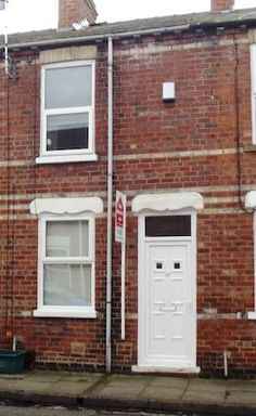 2 Bed Terraced House To Rent In Carnot Street Leeman Road York Rental Property