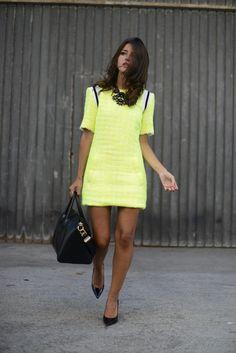 wearing fluorwearing fluor - Lovely Pepa by Alexandra