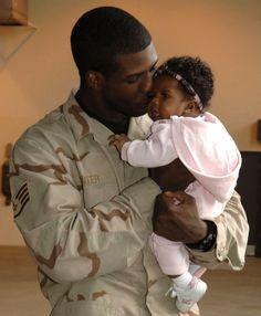 Daddy's little Nubian princess ♡ My Black Is Beautiful, Beautiful Family, Family Love, Black Love, Beautiful Babies, Black Dad, Black Fathers, Fathers Love, Daddys Little Girls