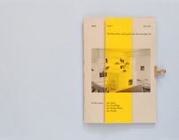 IKEA Booklet Design