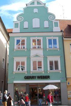 Fassadenpreis 2012 villa