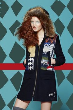 Coats & Jackets Desigual Coat Sheila