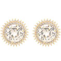 Blog Rivera Joias: Brincos pequenos de luxo