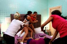 Welcome to Maureen Sylvia's Blog: SHOCKING!! See What Some Respected Nigerian Ladies...