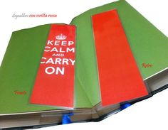 Segnalibro Keep Calm And Carry On: https://www.facebook.com/ITuoiRegaliPersonalizzati/photos/a.165738376957146.1073741851.139950632869254/165739040290413/?type=3&theater