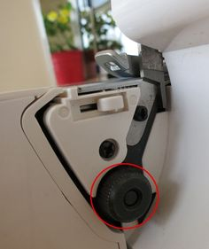 Desentrañando los misterios de mi remalladora | La Modistilla Valiente