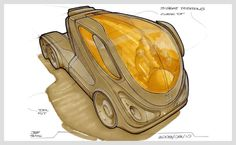 Monkee Design - Industrial Design Blog/ Student Resource - Design Spotlight - JeffSmith